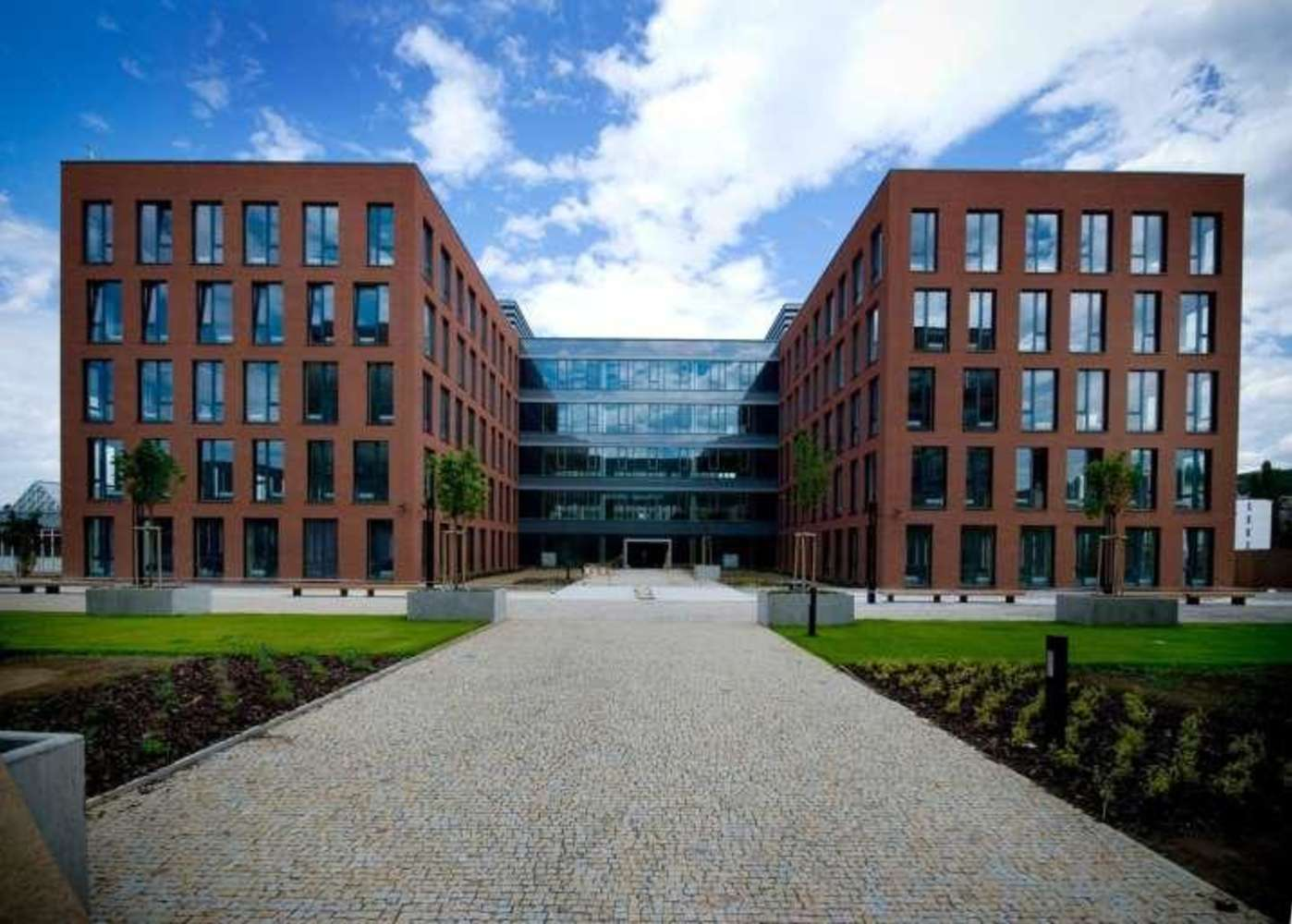 Kanceláře Praha, 186 00 - Futurama Business Park - Building D - 9