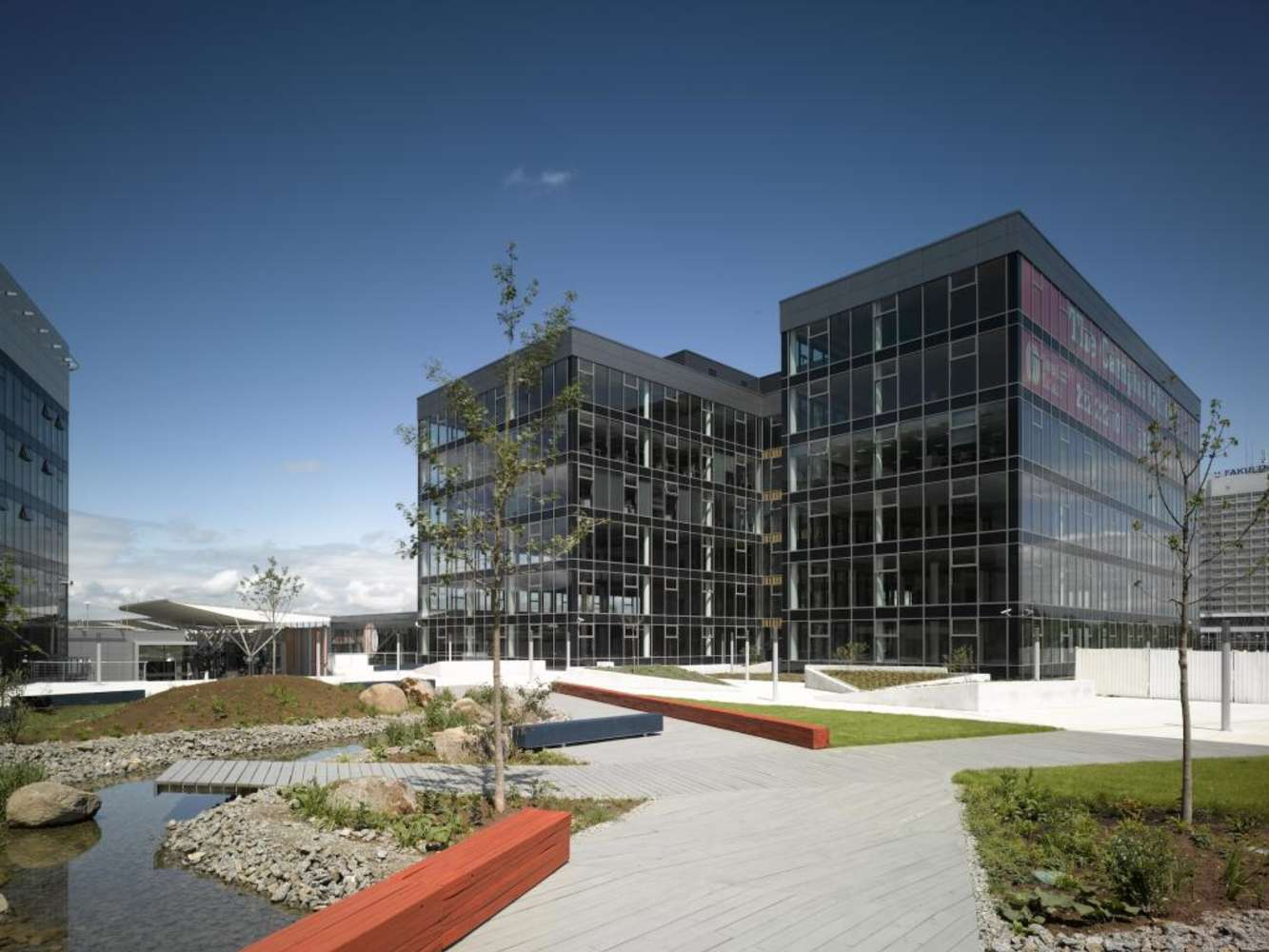 Offices Brno, 625 00 - Campus Science Park - Building B