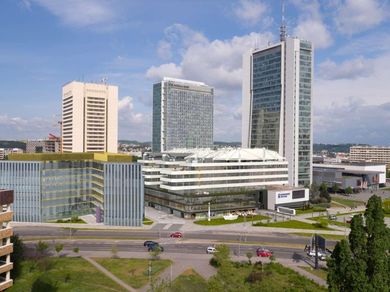 Offices Prague, 140 00 - Element - 0