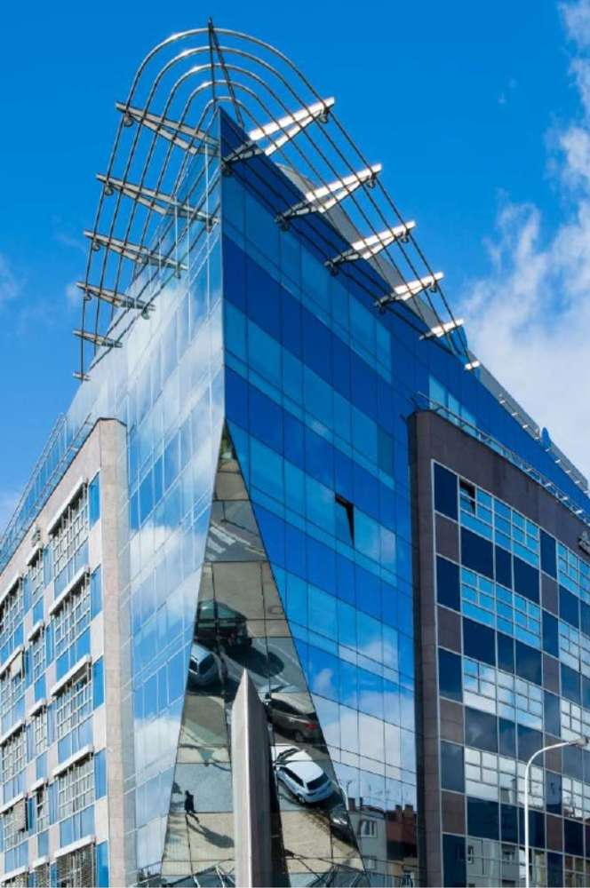 Kanceláře Praha, 140 00 - Sixty House - 7