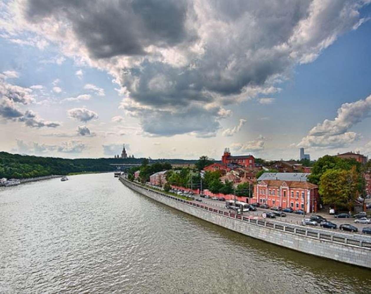 Офисная недвижимость Москва,  - Союз - 5