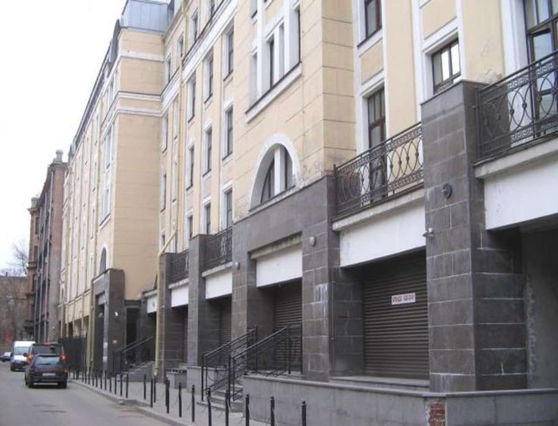 Офисная недвижимость Санкт-петербург,  - Голицынъ - 1