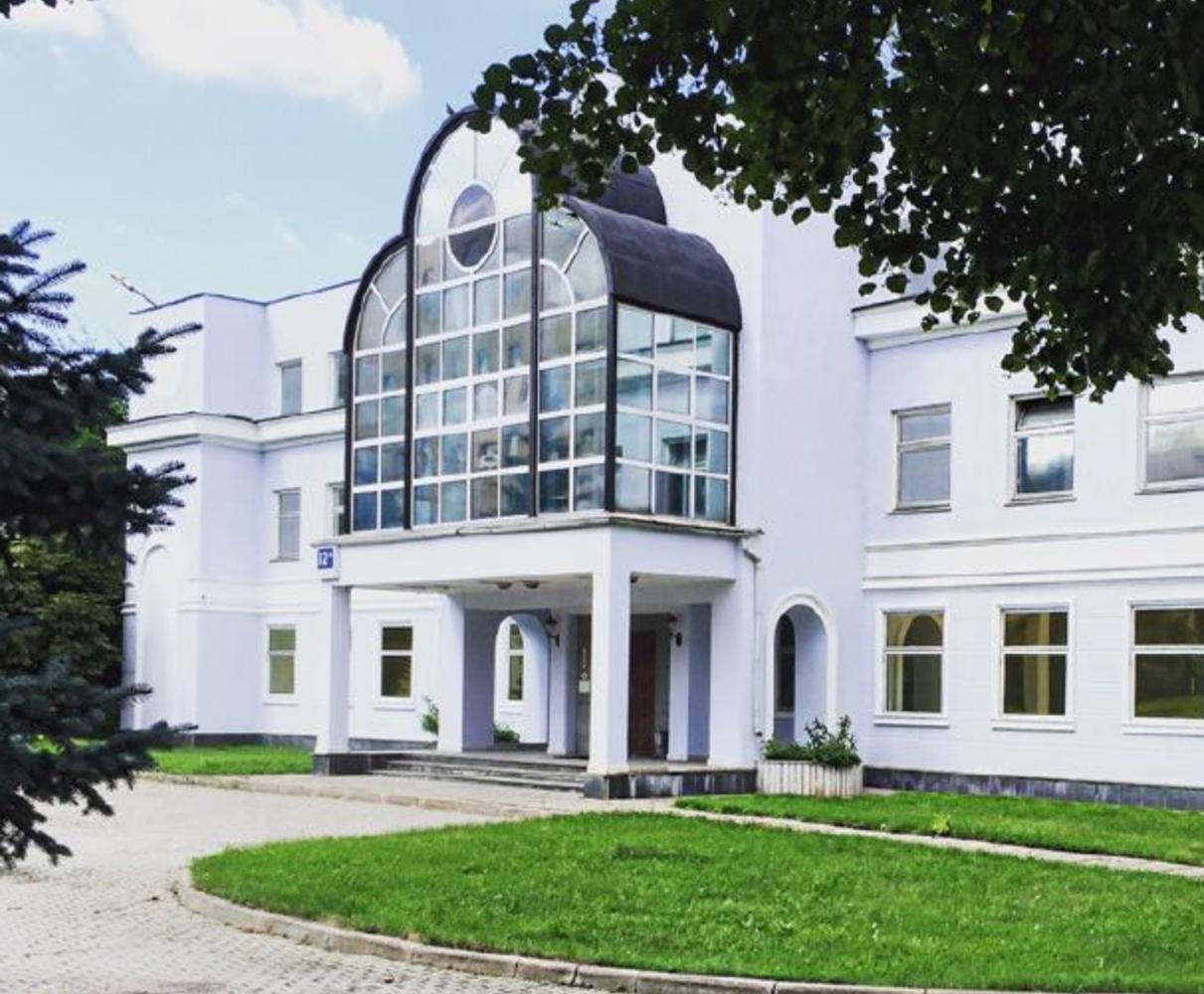 Офисная недвижимость Москва,  - Графский пер. 12А стр. 2 - 2