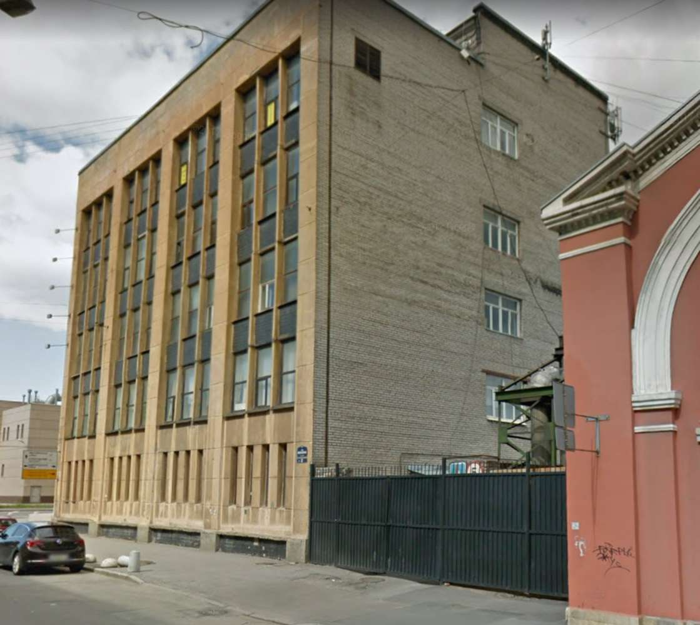 Офисная недвижимость Санкт-петербург,  - Фабрика 22