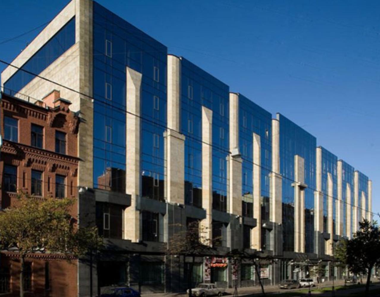 Офисная недвижимость Санкт-петербург,  - Сенатор  (17-я линия В.О., 22, Литера В) - 50