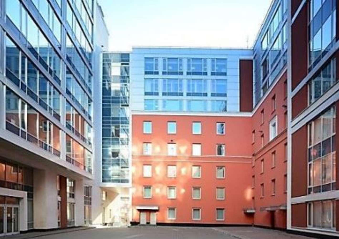 Офисная недвижимость Москва,  - Ферро-Плаза - 1