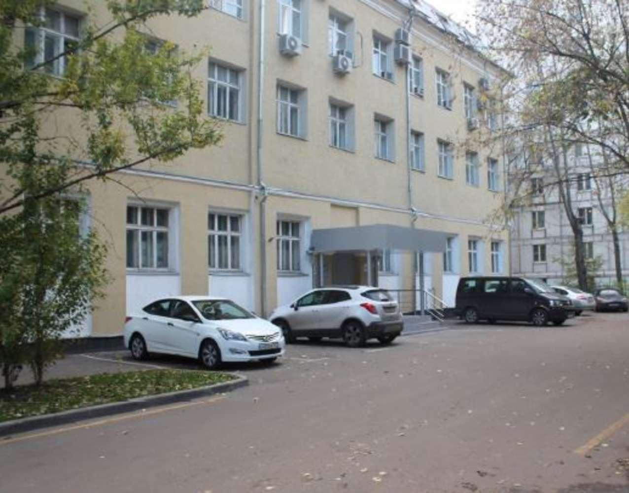 Офисная недвижимость Москва,  - Порядковый пер. 21 - 9