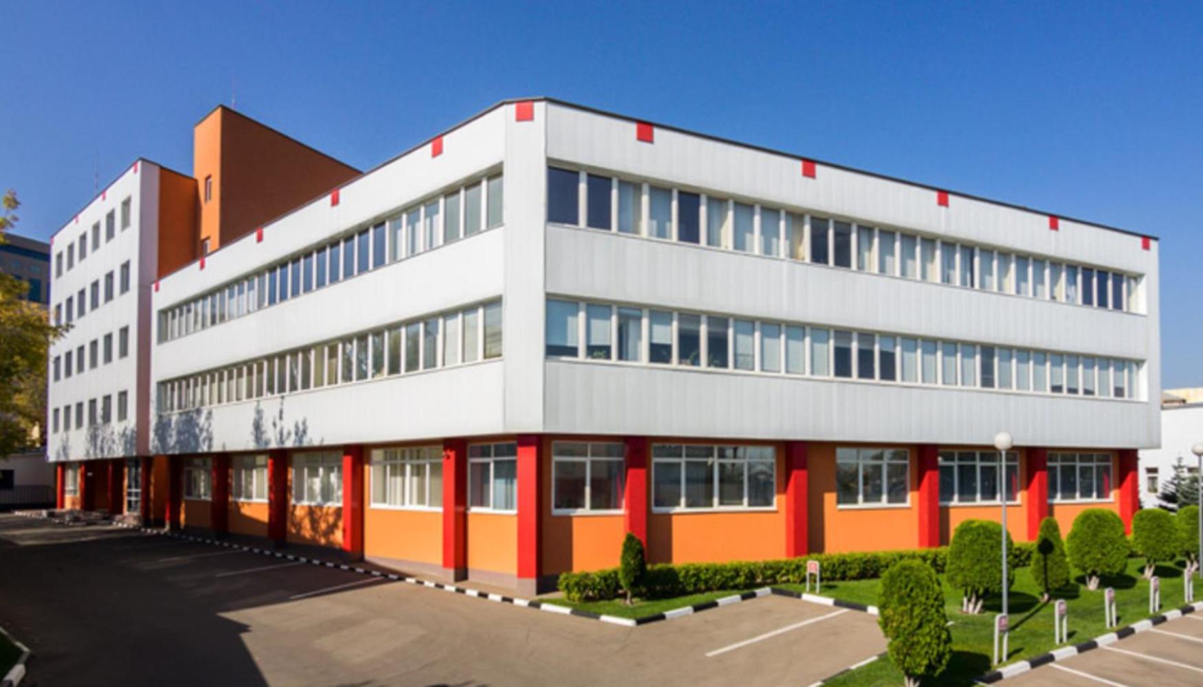 Офисная недвижимость Москва,  - Гамма - 2