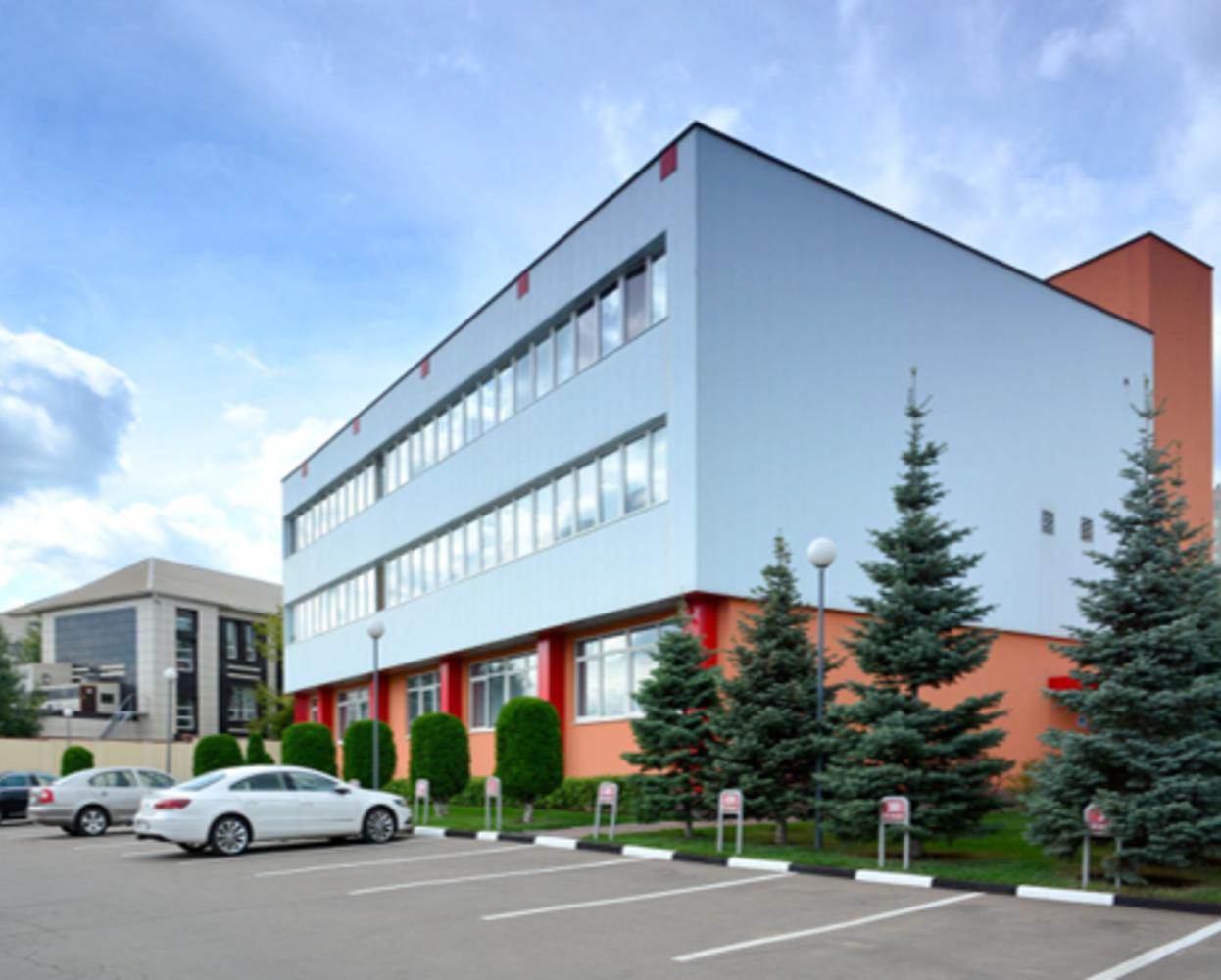 Офисная недвижимость Москва,  - Гамма - 4
