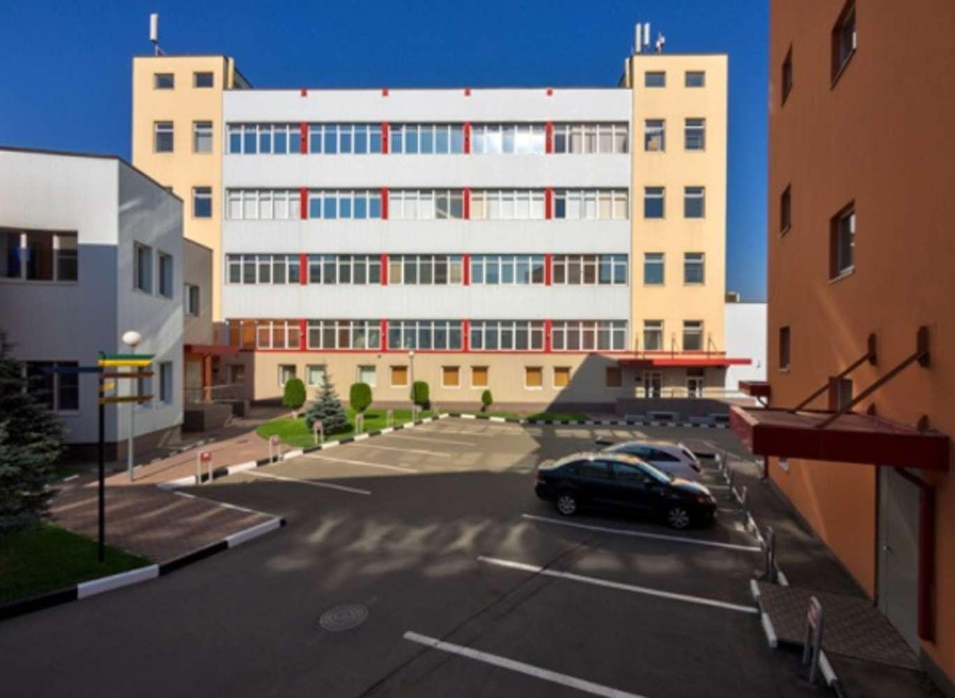 Офисная недвижимость Москва,  - Гамма