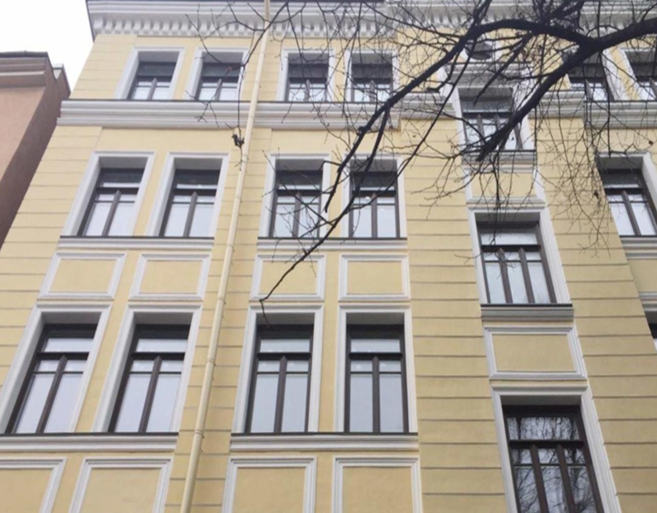 Офисная недвижимость Санкт-петербург, 191025 - Вестник - 5
