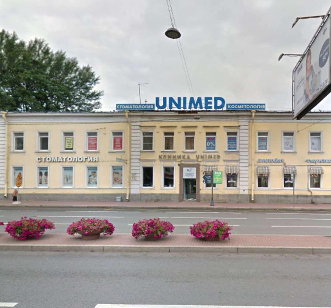 Офисная недвижимость Санкт-петербург,  - Измайловский пр. 9 корп. 2