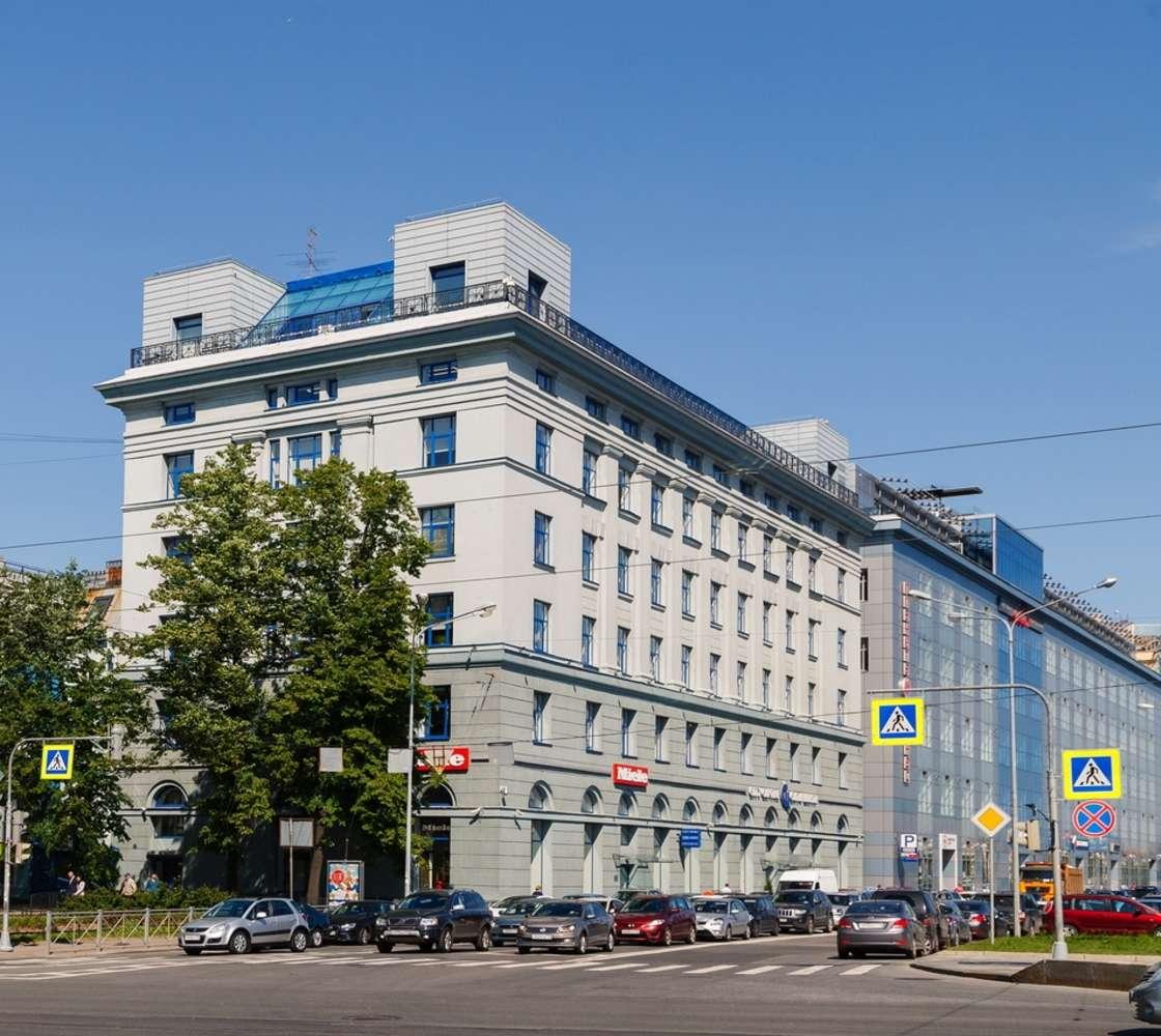 Офисная недвижимость Санкт-петербург,  - City Lux - 0