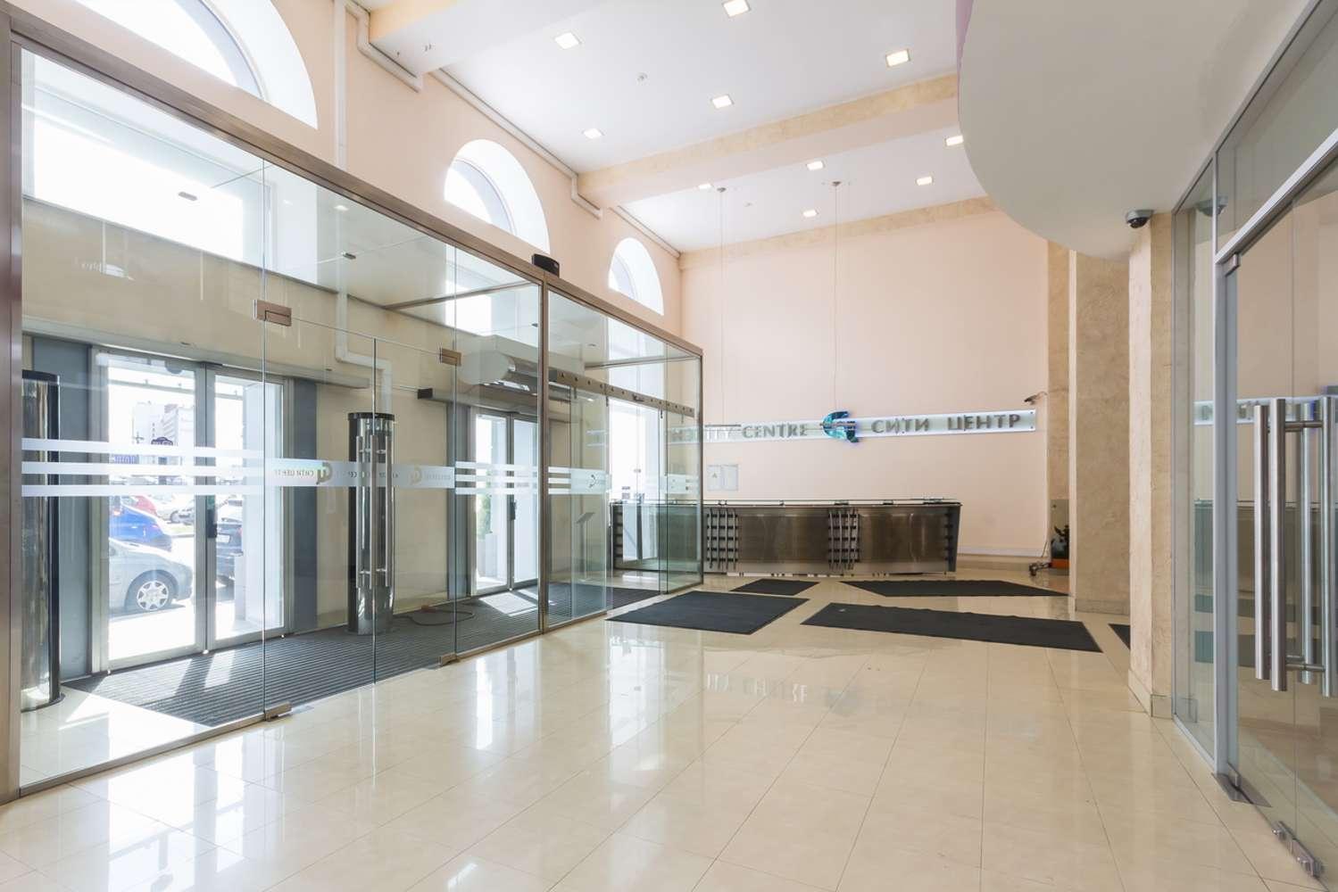 Офисная недвижимость Санкт-петербург,  - City Lux - 588