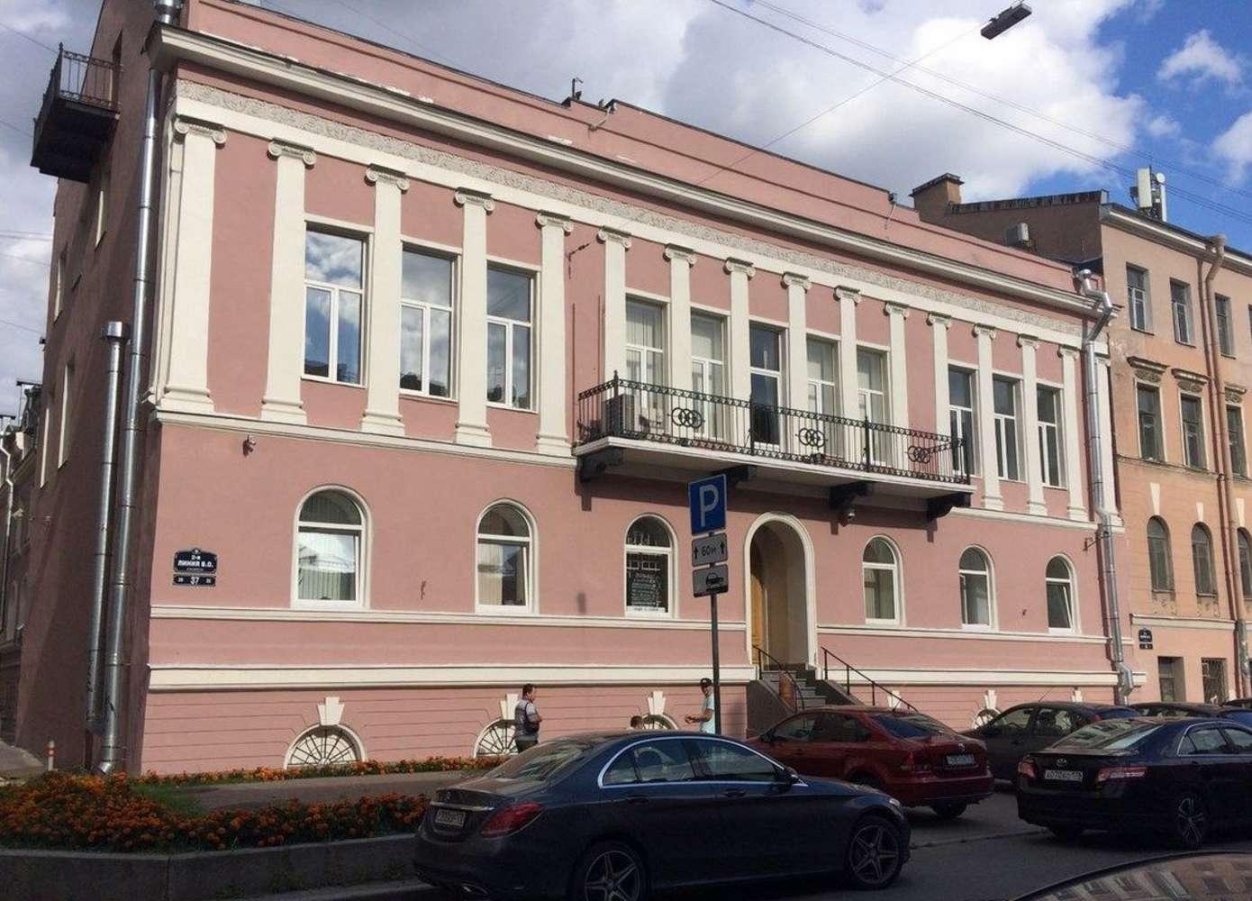 Офисная недвижимость Санкт-петербург,  - Конторский дом