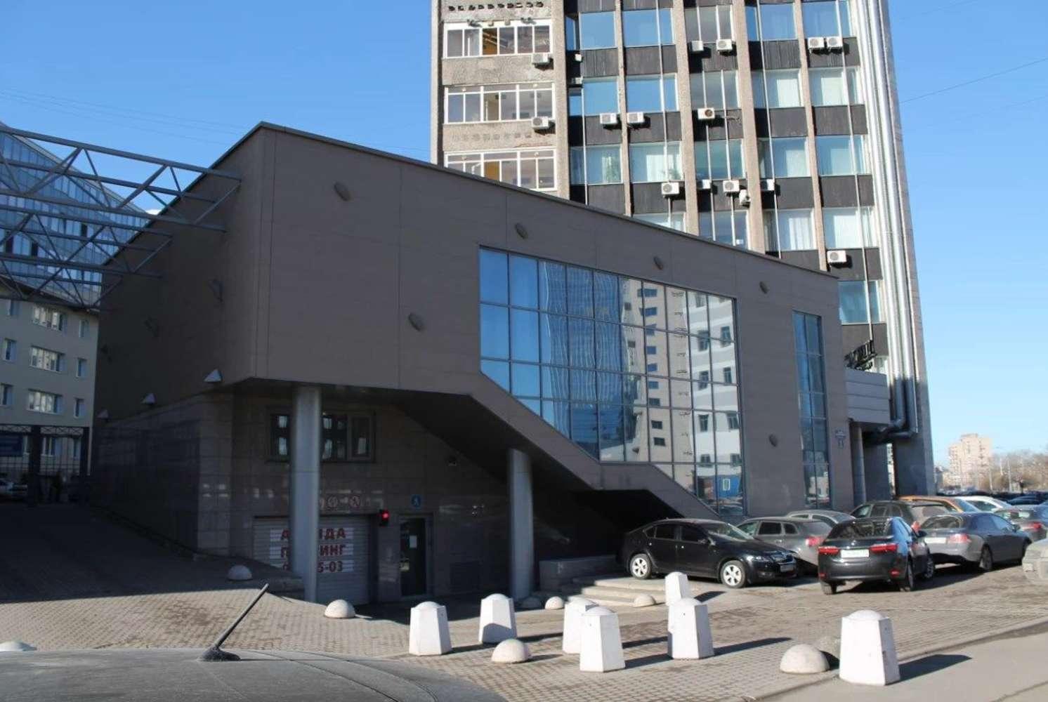 Офисная недвижимость Санкт-петербург,  - Ютон Гамма - 1