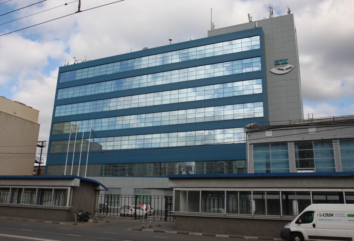 Офисная недвижимость Москва,  - ЕПК - 9