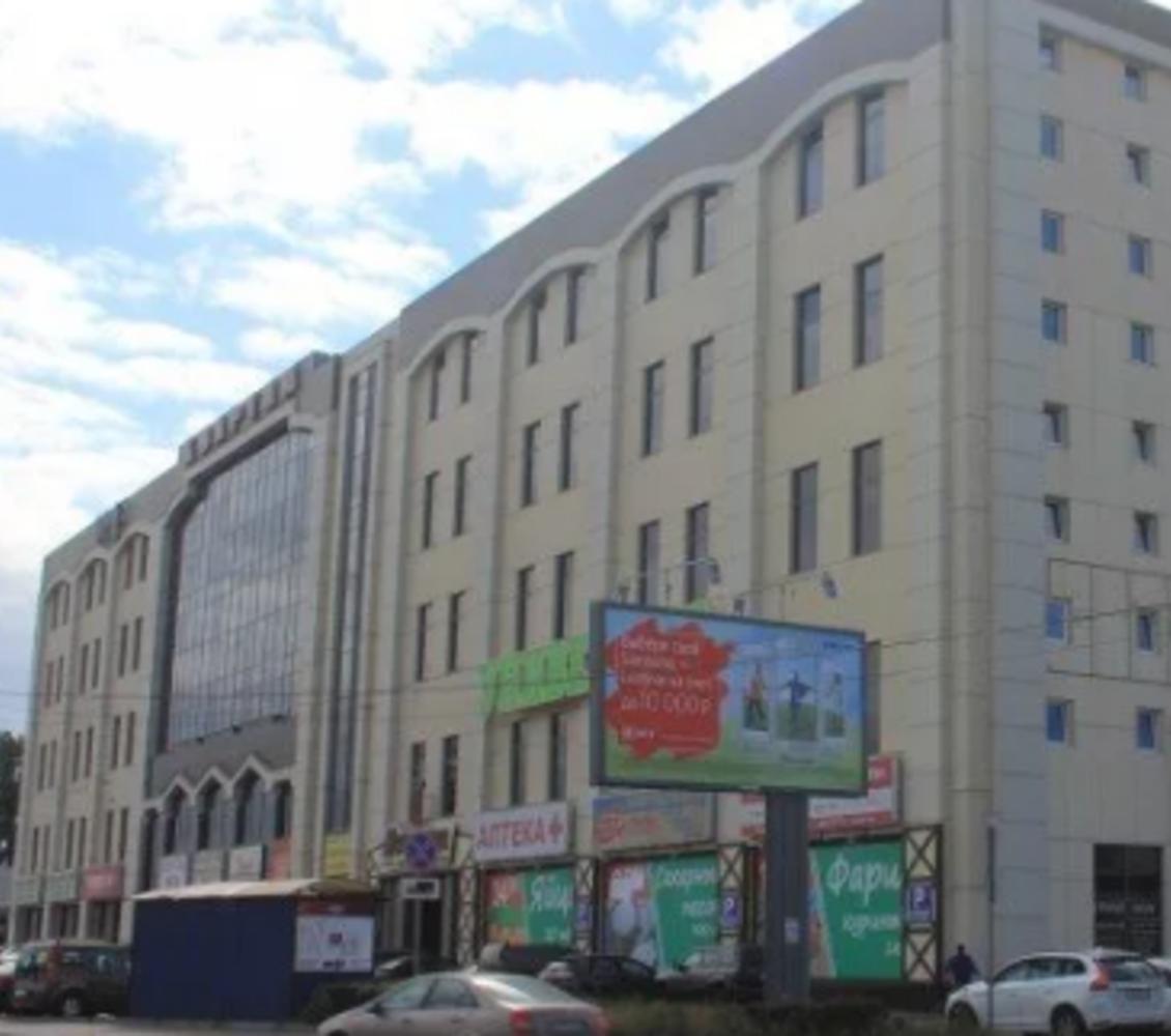 Офисная недвижимость Санкт-петербург,  - Квартал - 9