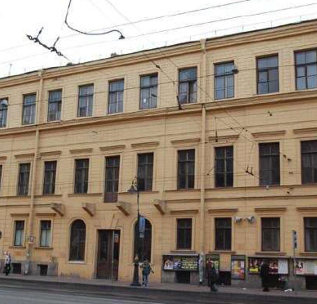 Офисная недвижимость Санкт-петербург,  - Дом Нарышкина - 03