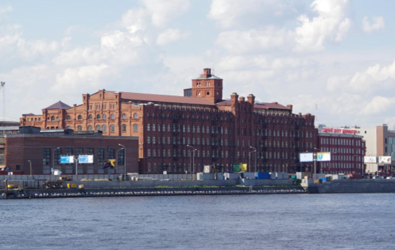 Офисная недвижимость Санкт-петербург,  - Офис на Красного Текстильщика - 4