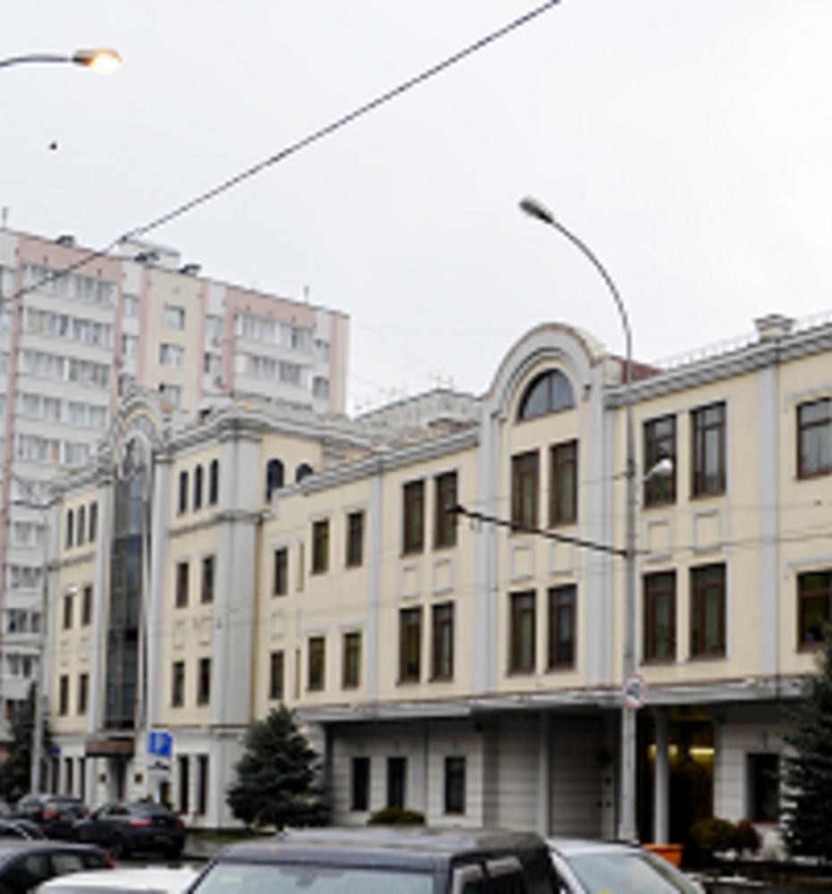 Офисная недвижимость Москва,  - Банный пер. 9 - 54