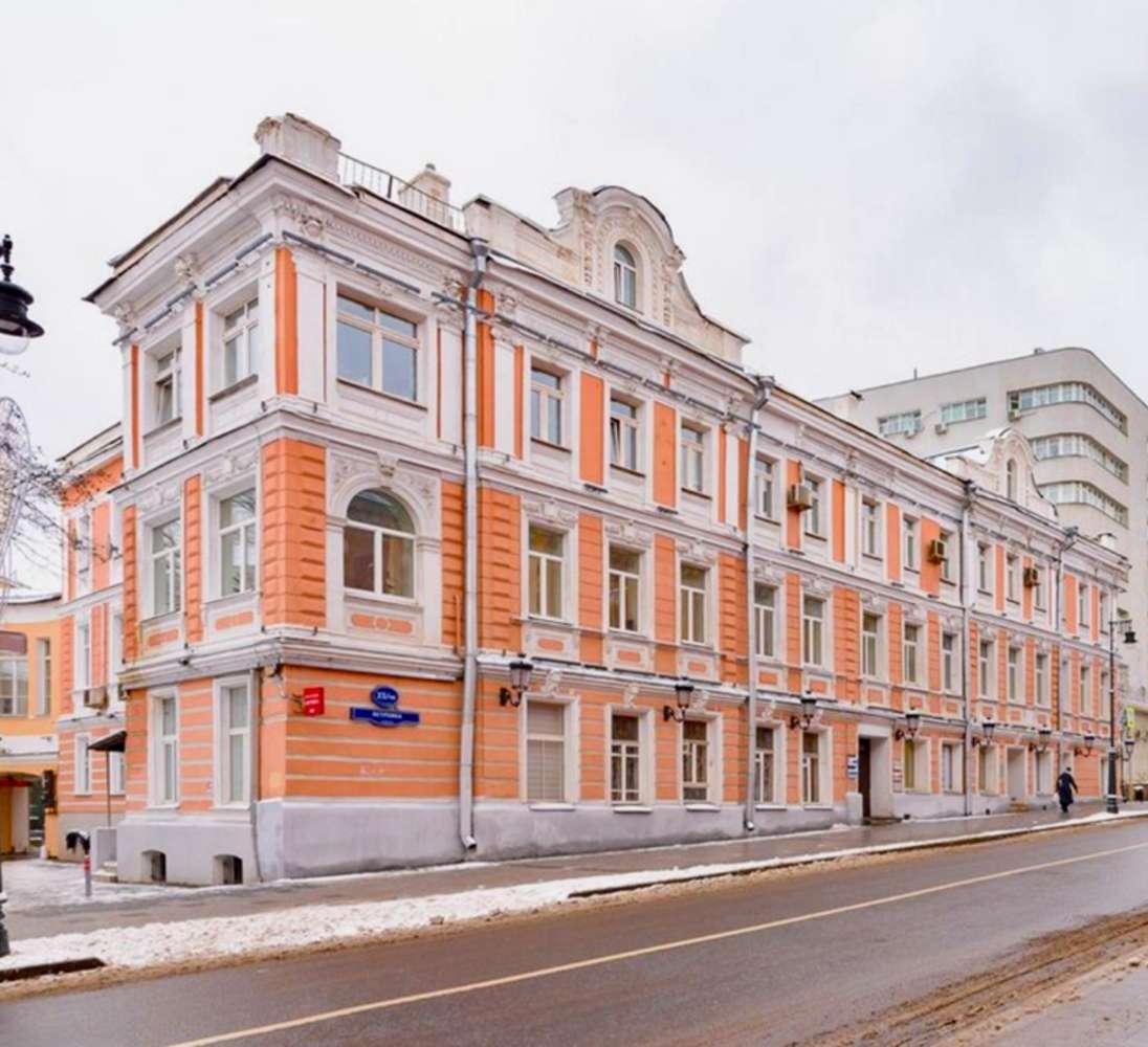 Офисная недвижимость Москва,  - Петровка ул. 23/10 стр. 5