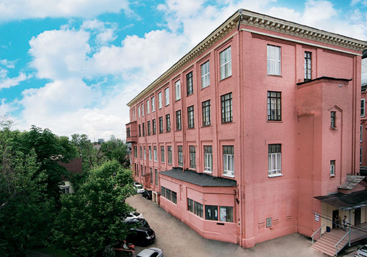 Офисная недвижимость Москва,  - Союз - 1
