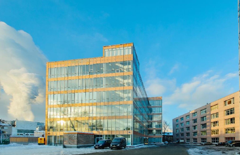 Офисная недвижимость Москва,  - Омега Плаза cтр. 6 - 841
