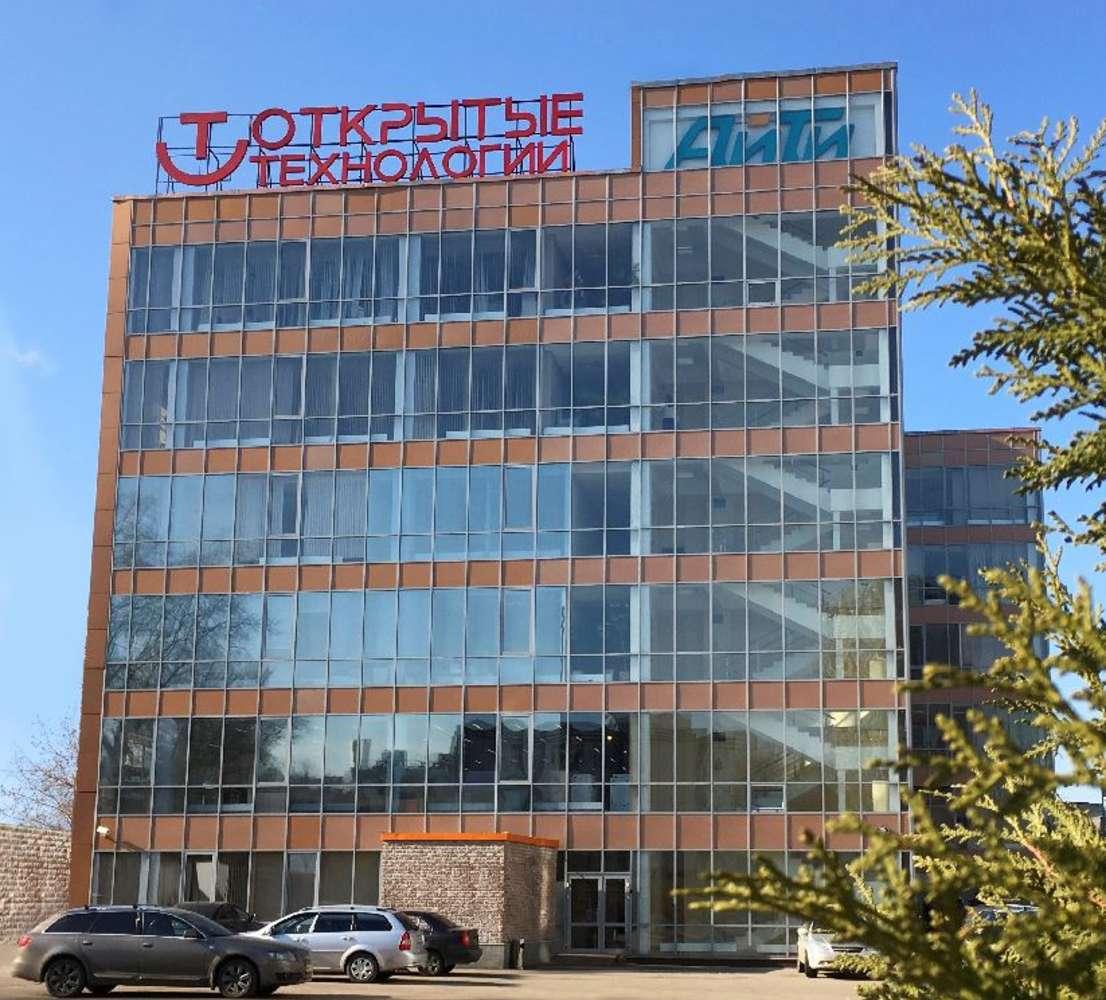 Офисная недвижимость Москва,  - Омега Плаза cтр. 6