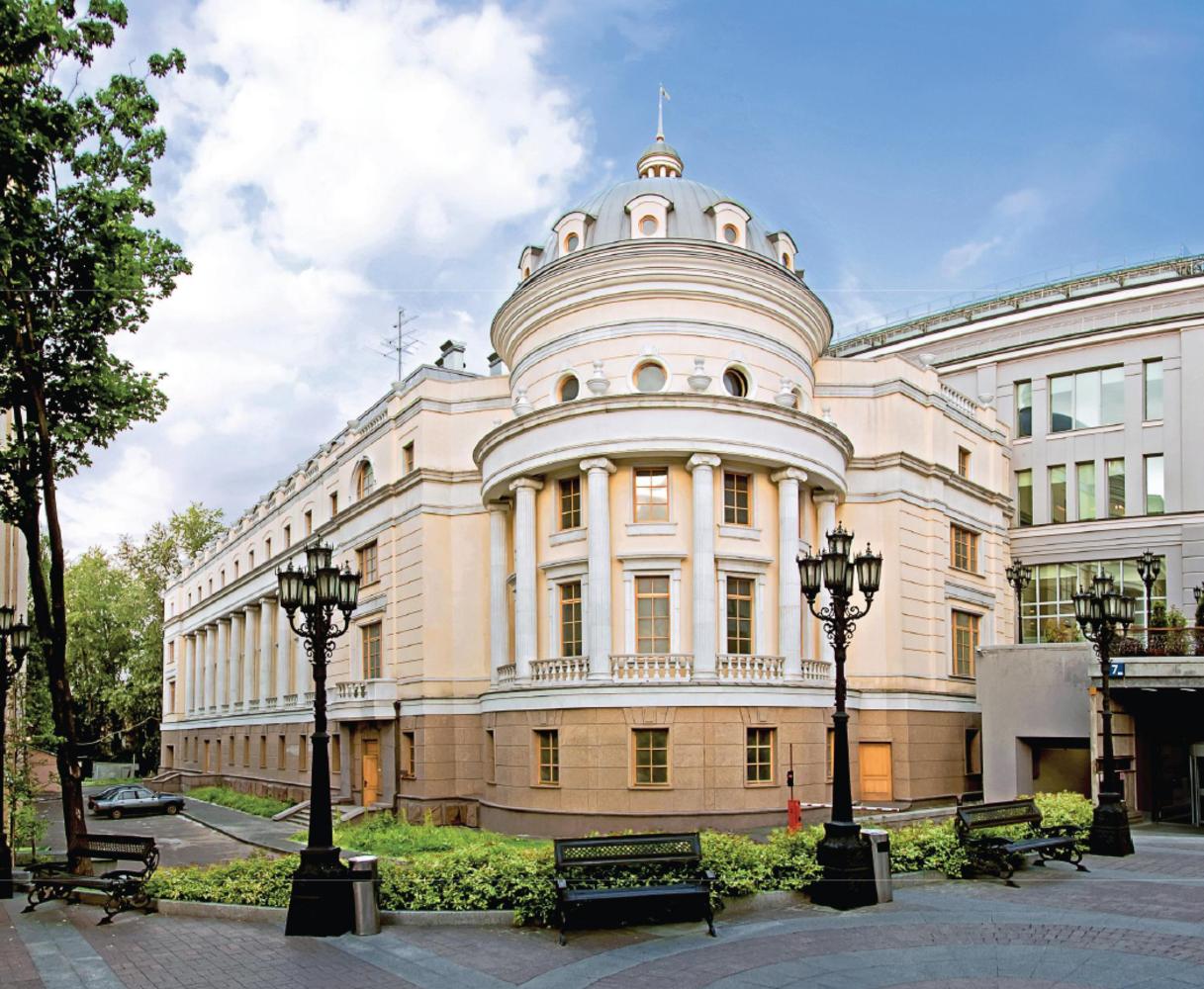Офисная недвижимость Москва,  - Волхонка ул. 6 стр. 2 - 0