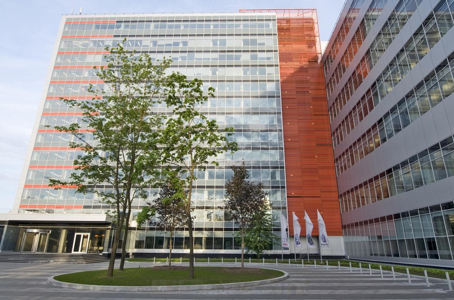 Офисная недвижимость Москва,  - Кругозор - 20