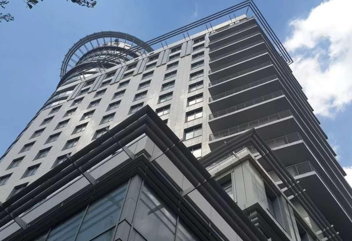 Офисная недвижимость Москва, 111020 - Light Tower