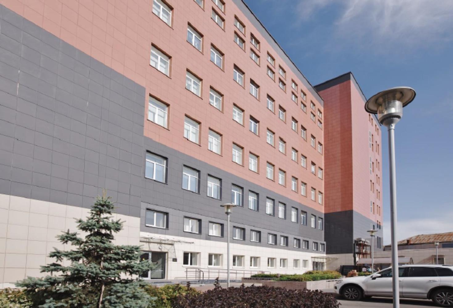 Офисная недвижимость Москва,  - АФИ на Павелецкой - 5