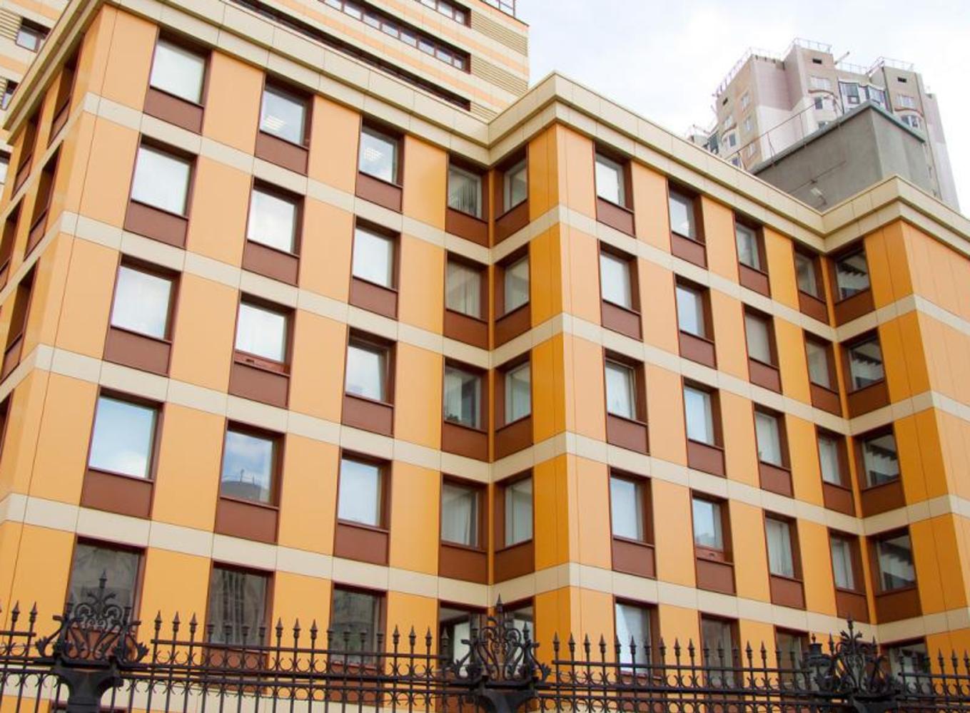 Офисная недвижимость Москва,  - Альтеза - 4