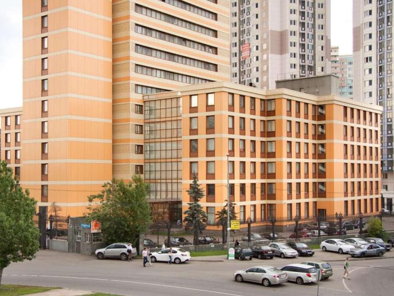 Офисная недвижимость Москва,  - Альтеза