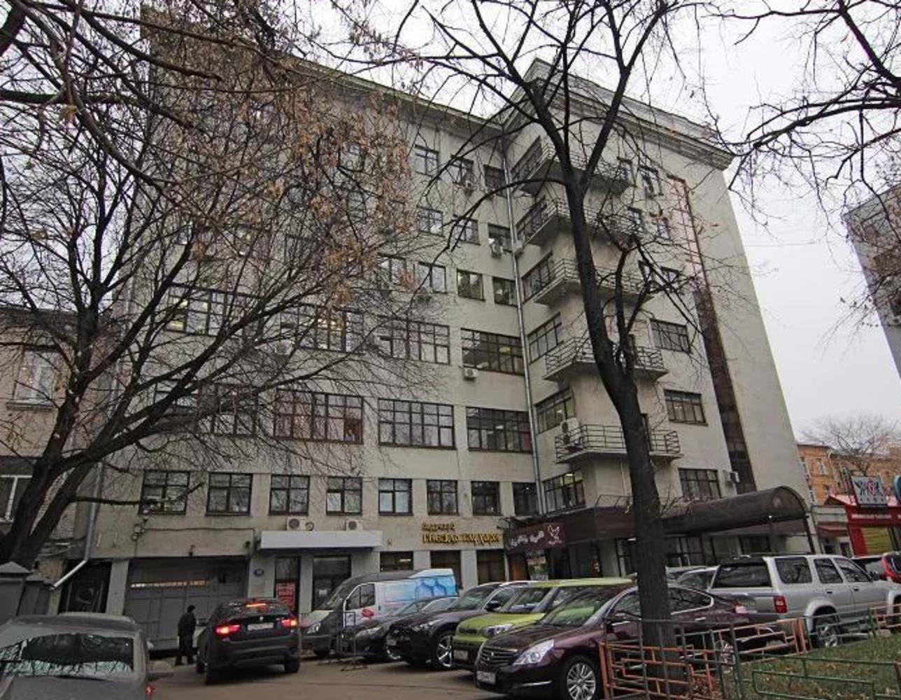 Офисная недвижимость Москва,  - Цветной б-р, 30 стр. 1 - 7