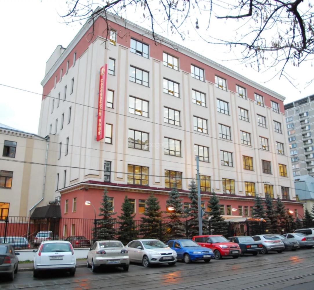 Офисная недвижимость Москва,  - Андроньевский - 3