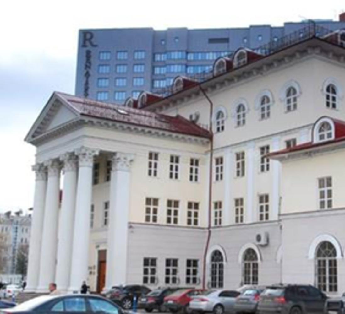 Офисная недвижимость Москва,  - Ленинградский пр-т 31 стр. 3 - 2