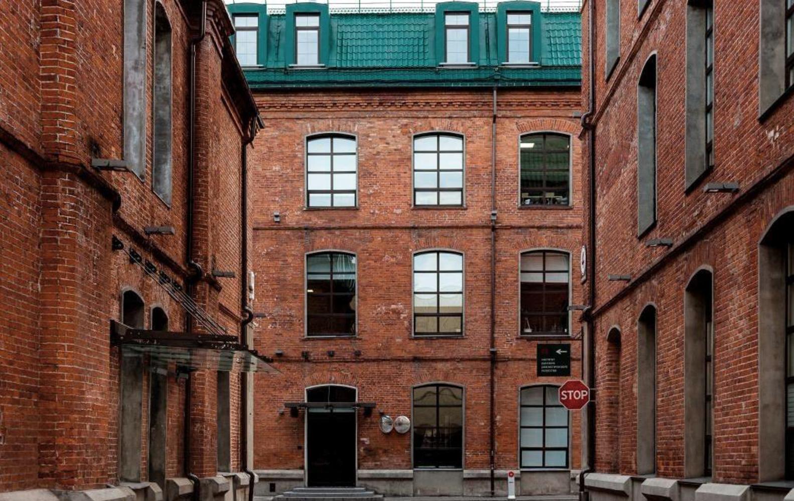 Офисная недвижимость Москва,  - Новоспасский Двор - 8
