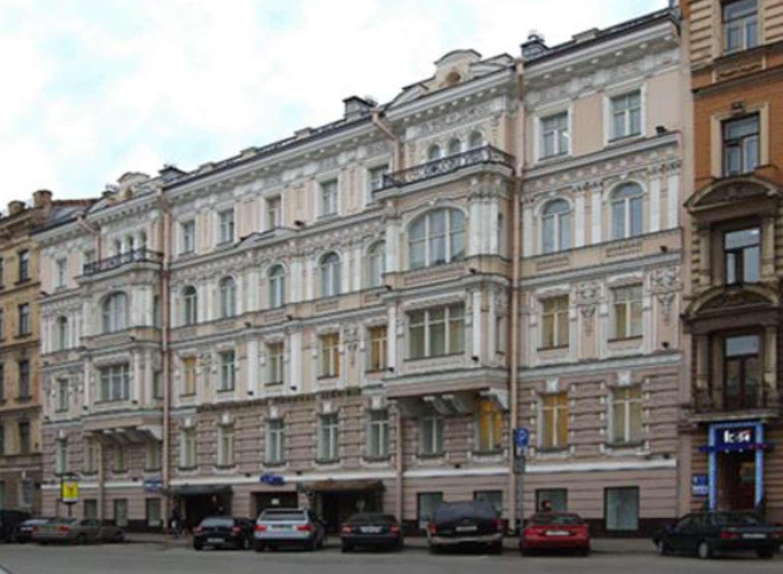 Офисная недвижимость Санкт-петербург,  - Марата 6