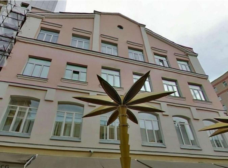 Офисная недвижимость Москва,  - 3-я Ямского Поля ул. 24