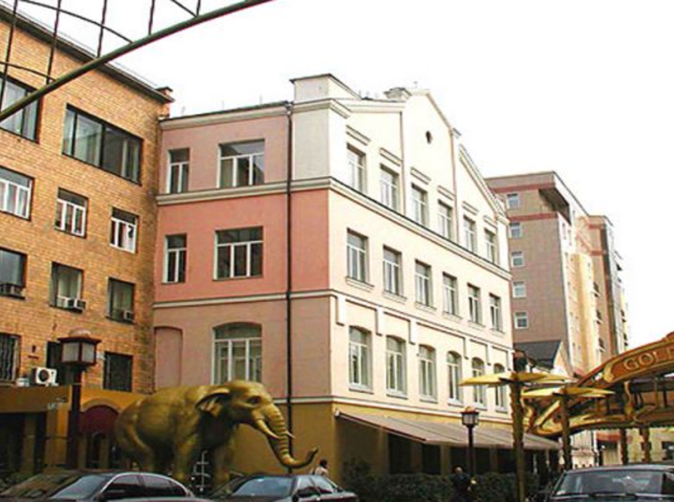 Офисная недвижимость Москва,  - 3-я Ямского Поля ул. 24 - 3