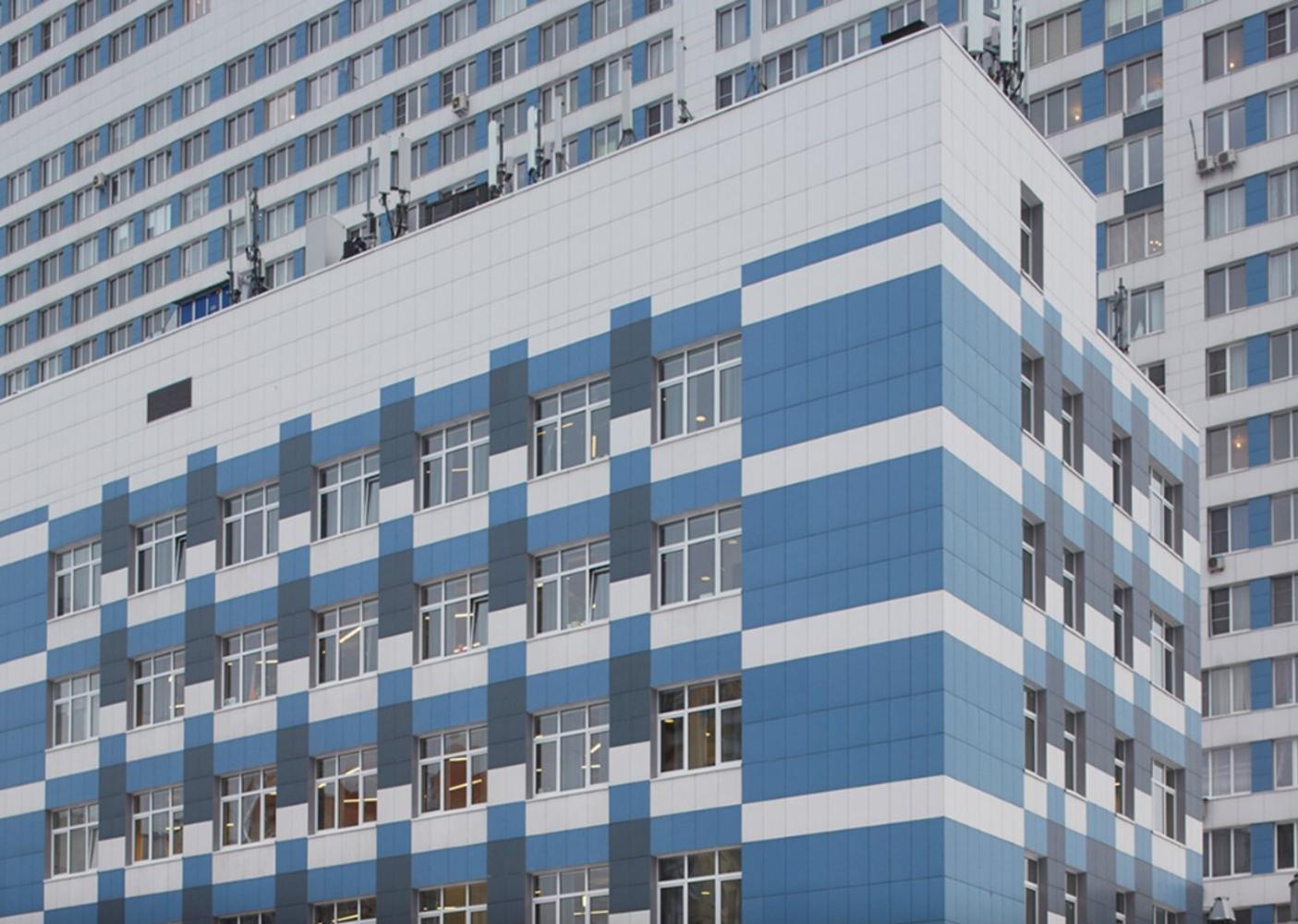 Офисная недвижимость Москва,  - Авиньон - 5