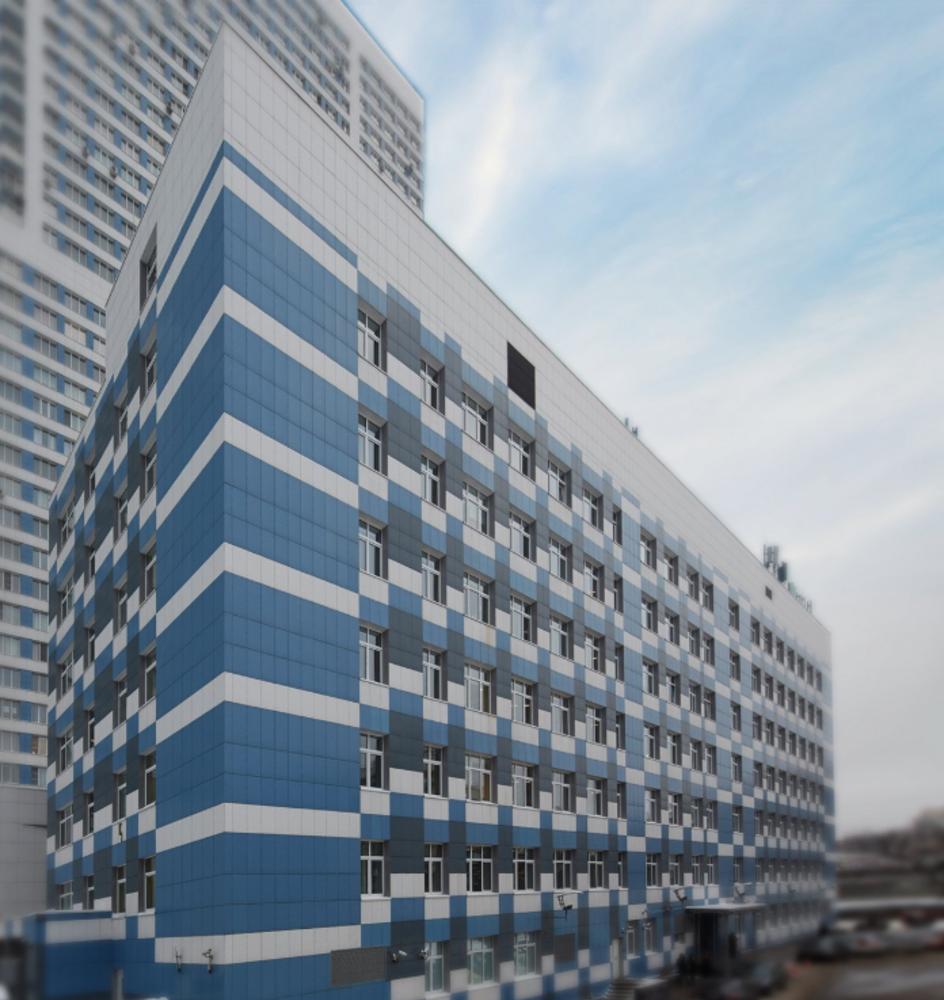 Офисная недвижимость Москва,  - Авиньон - 268