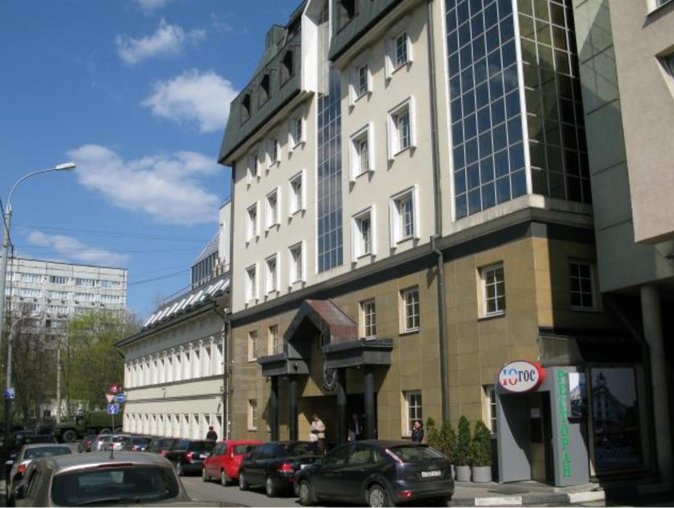 Офисная недвижимость Москва,  - Ефимия Центр - 0