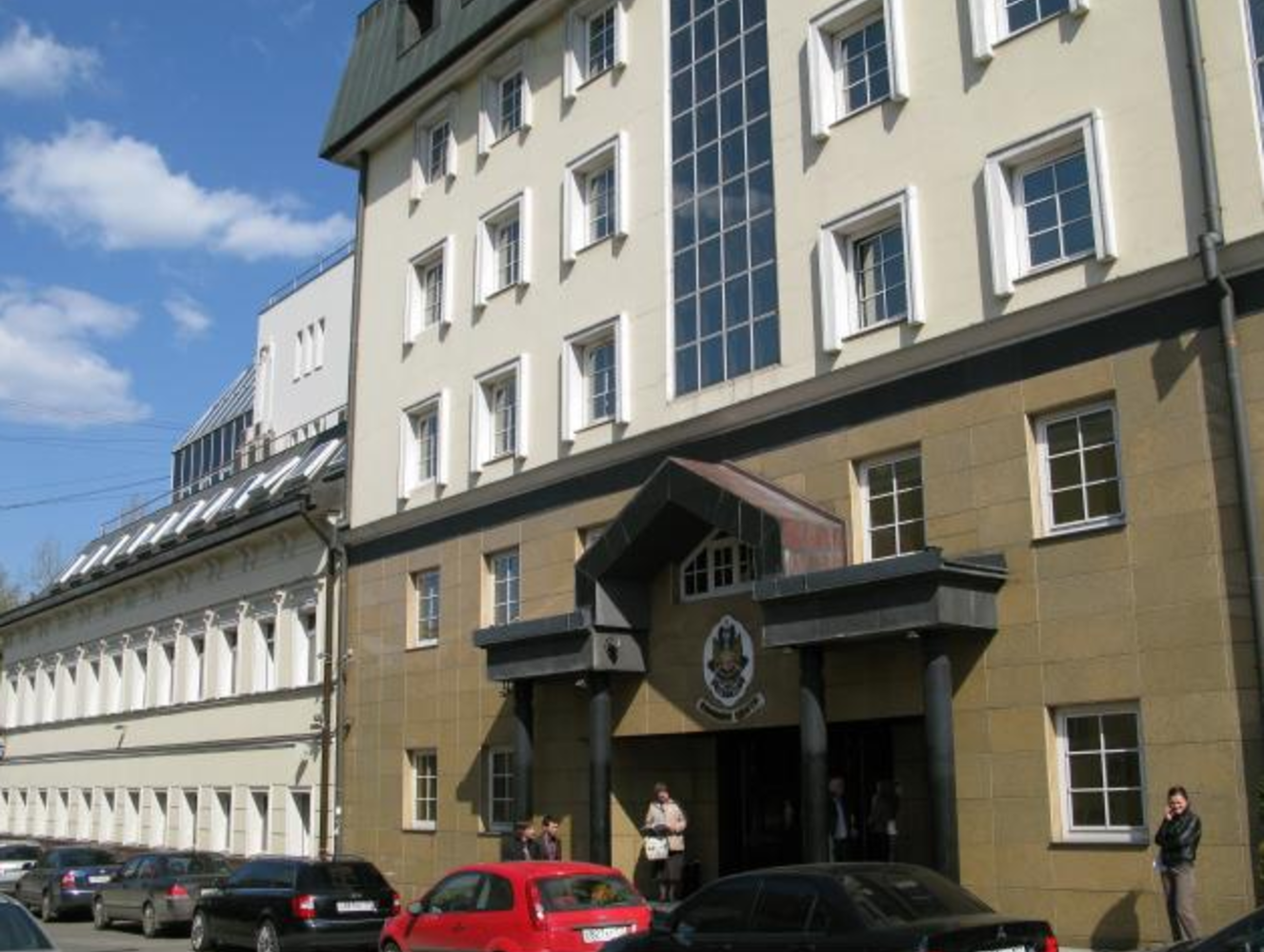 Офисная недвижимость Москва,  - Ефимия Центр - 5