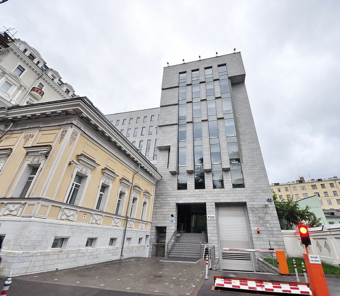 Офисная недвижимость Москва,  - Пушкинский Дом - 1