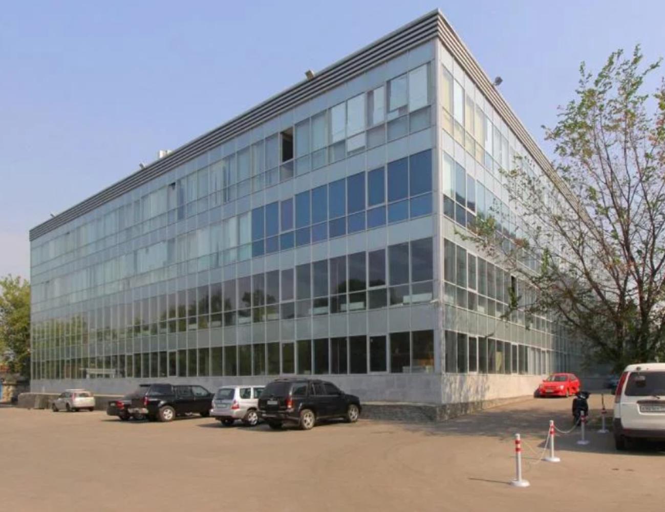 Офисная недвижимость Москва,  - Берёзовая Аллея - 0