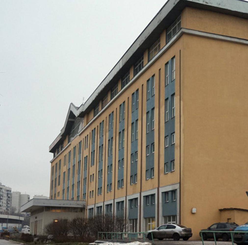 Офисная недвижимость Москва,  - Селигер - 6