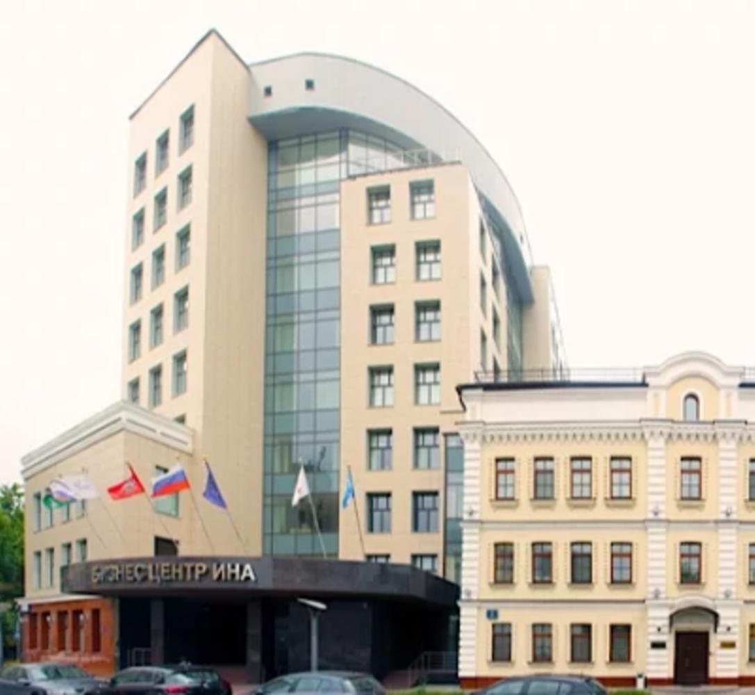 Офисная недвижимость Москва,  - ИНА Хаус - 1